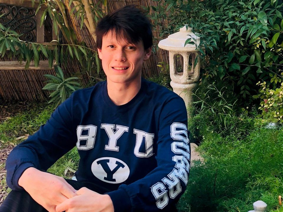 Nevada 4A State Champ Tyler Edlefsen Commits to BYU