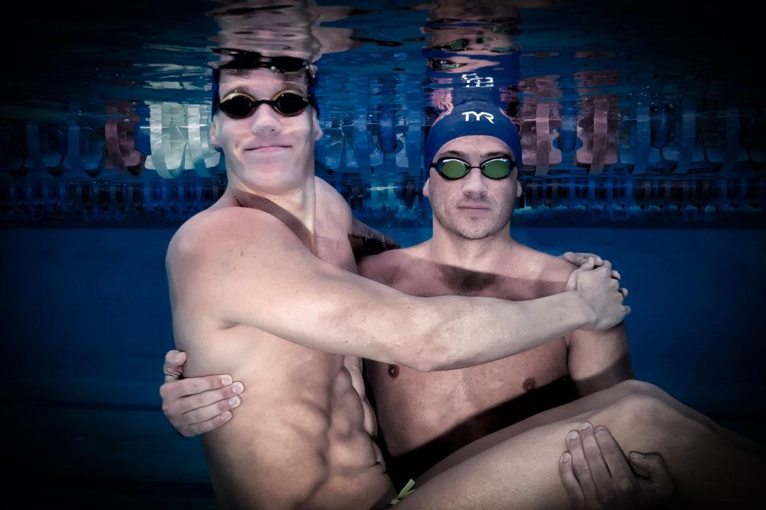 Lochte, Dressel, Schooling, and Conger All Entered at ISCA Senior Cup