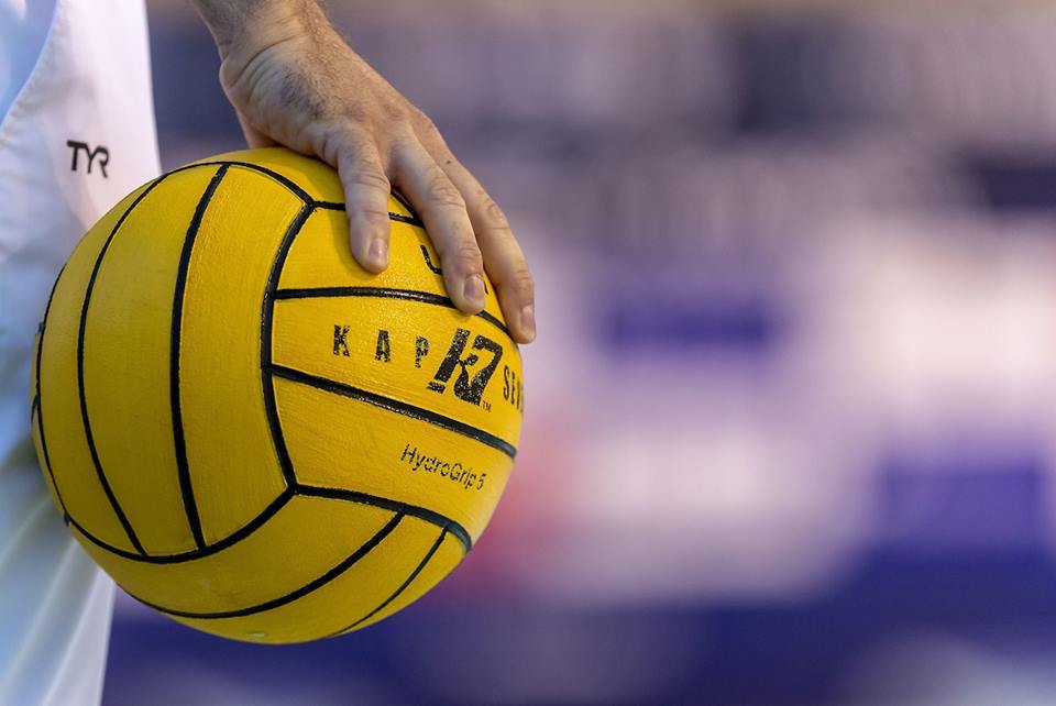 Australia, Greece, Germany, Spain Make Men's Water Polo Quarters at Worlds