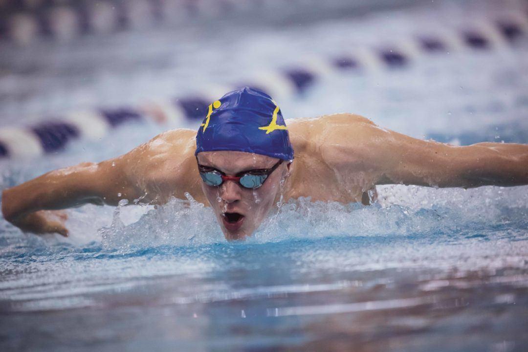 Cole Pratt Wins 11, Emma O'Croinin 6 at Western Canadian Championships