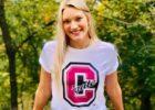 MN Sprinter Caroline Anderson Commits to Colgate