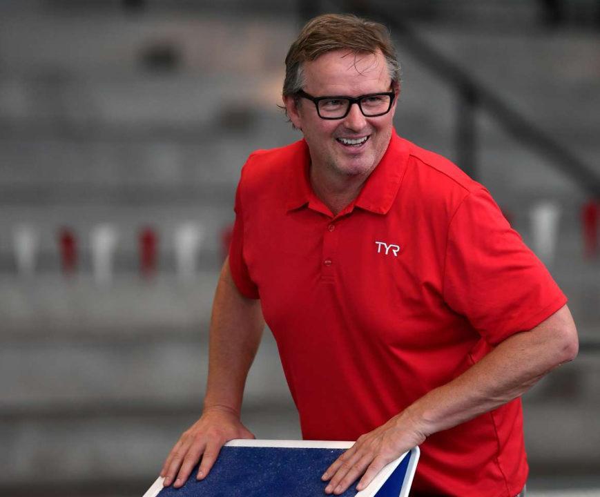 Danish Head Coach Dean Boles Announces Resignation