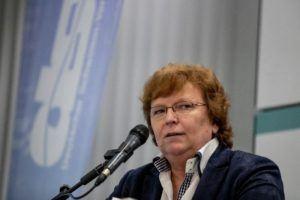 van Almsick, Steffen zum Rücktritt von DSV Präsidentin Gabi Dörries