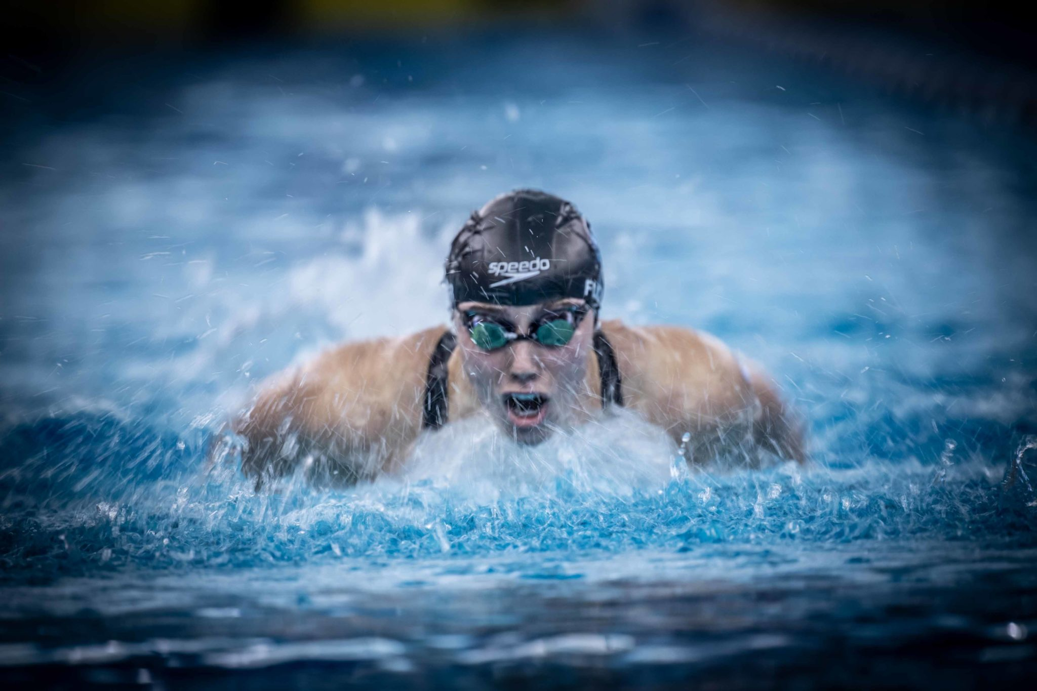 USA Swimming Winter Nationals Day 4 Photo Vault