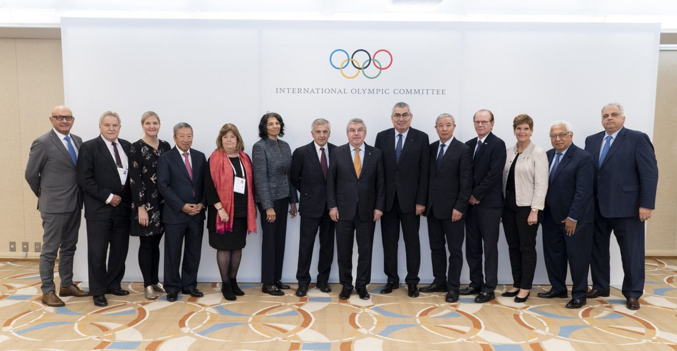 IOC and UNODC Publish Paper on Tackling Corruption in the Return to Sports