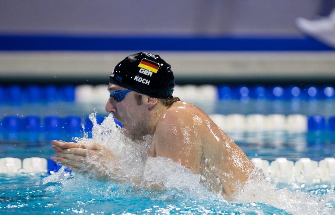 Germania Sospende Le Competizioni Fino Al 31 Maggio