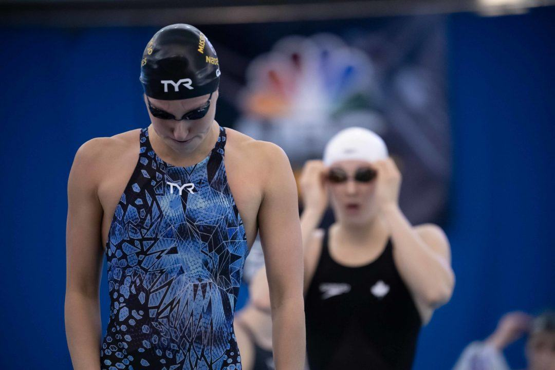 Worlds Medalist Margo Geer Moves from IU to Alabama with Coley Stickels
