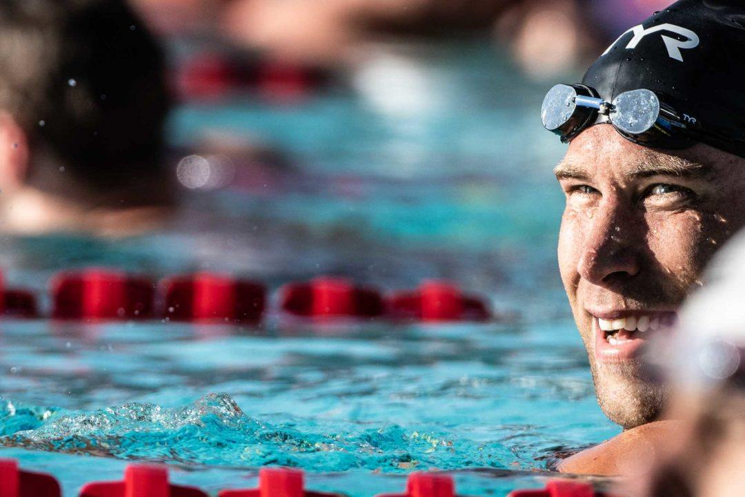 Swimming's TopTenTweets: #JustMattGreversThings