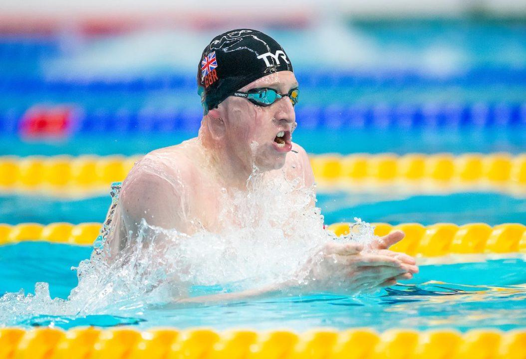 Swim England Announces Sheffield As 6th National Performance Centre