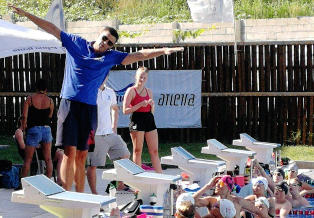 Atletta Swim Camp with Olympic Champion Alexander Popov – Sign Up Today