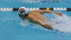 Swimming's TopTenTweets: Jason Calanog In Early Lead For NCAA Style Icon Award