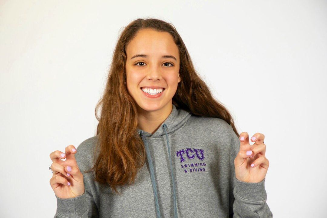 TCU Secures Commitment from 3x LHSAA Division 1 Champ Hannah Morris