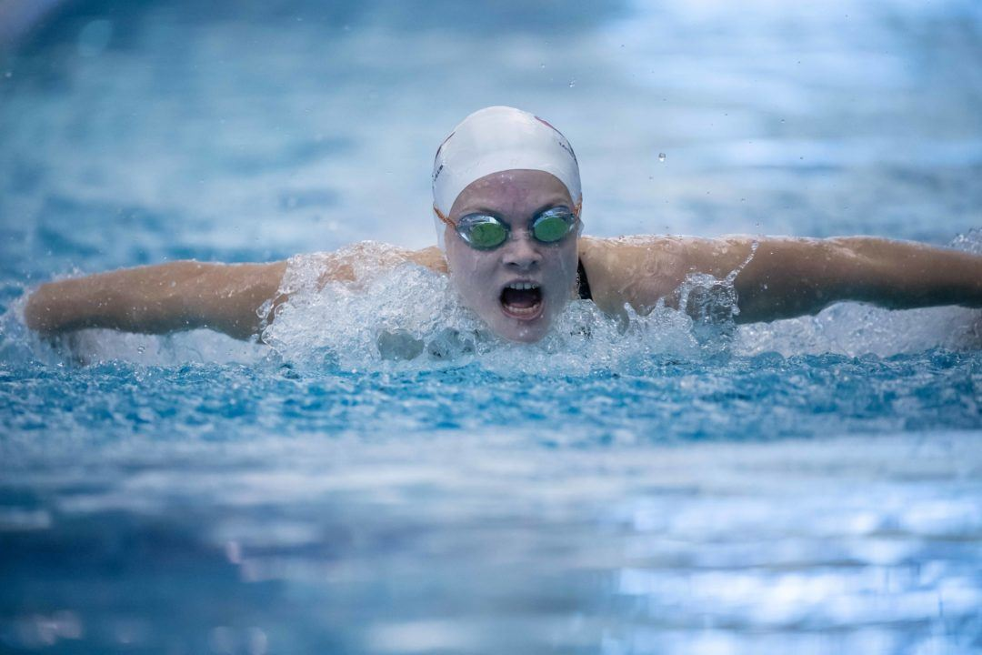 BAC Invite: Howley Earns Trials Cut, Branon Downs Another Phelps Mark