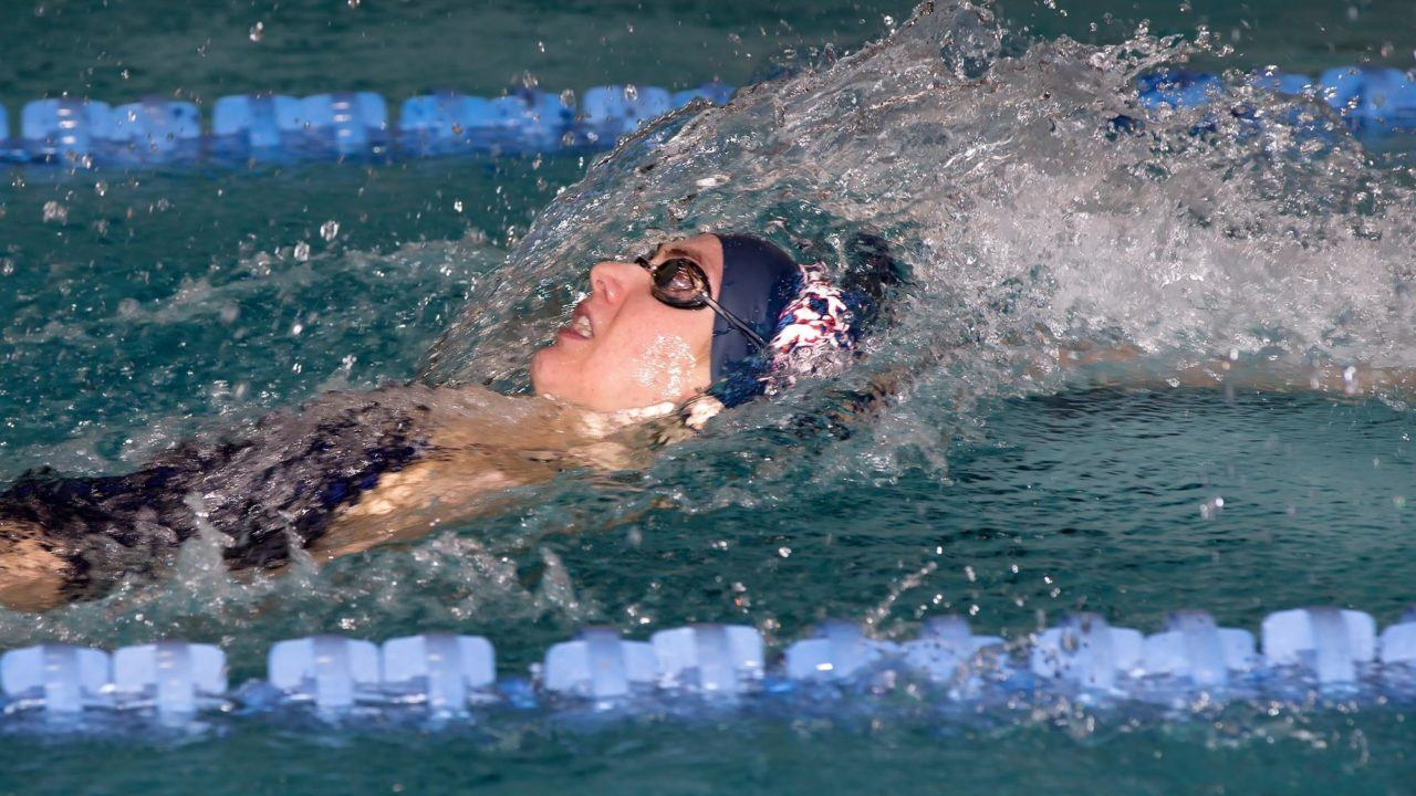 UConn Bests Boston College in Friday Dual