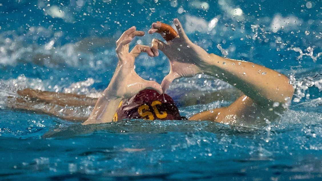 USC Wins 10th NCAA Men's Water Polo National Championship