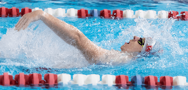 WPI Men Sweep Tufts, Williams at Wesleyan