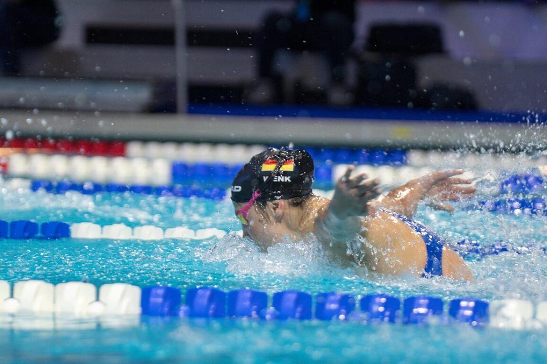 Wenk, Höpink, Mühlleitner für Universiade nominiert