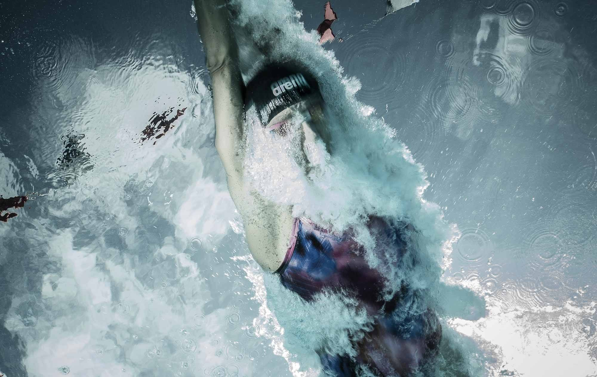 Swimming Fast: Is It Your Mission?