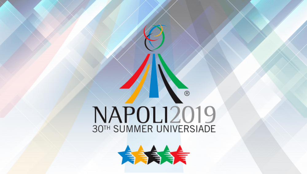 Universiadi Napoli 2019: Candidature Come Volontari Da Tutto Il Mondo