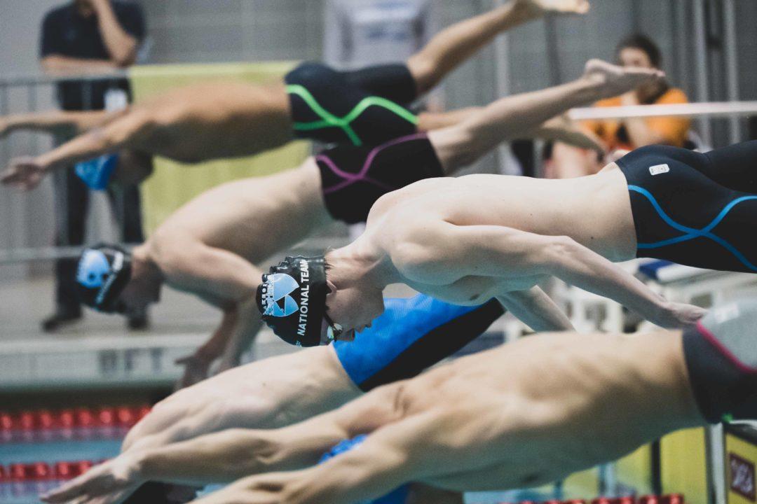 Sin Copa del Mundo FINA, ¿dónde habrá natación en septiembre?