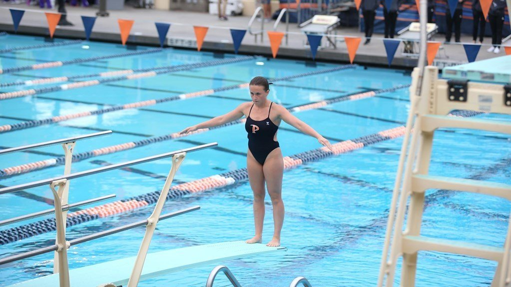 Pepperdine Heads to Los Angeles for Bruin Diving Invitational
