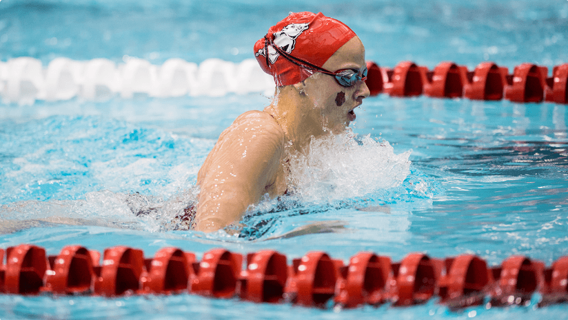 Arkansas Releases Tough 2019-20 Schedule Featuring Dual Meet VS Stanford
