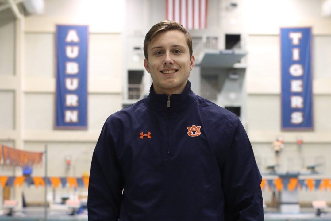 Auburn Scores 2020-21 Verbal from 6x AR State Champ Ryan Husband