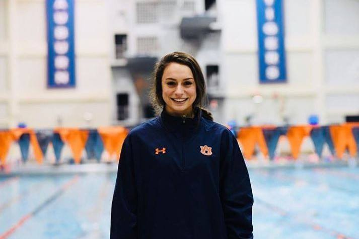 4x SCHSL 5A State Champ Hannah Ownbey Verbally Commits to Auburn