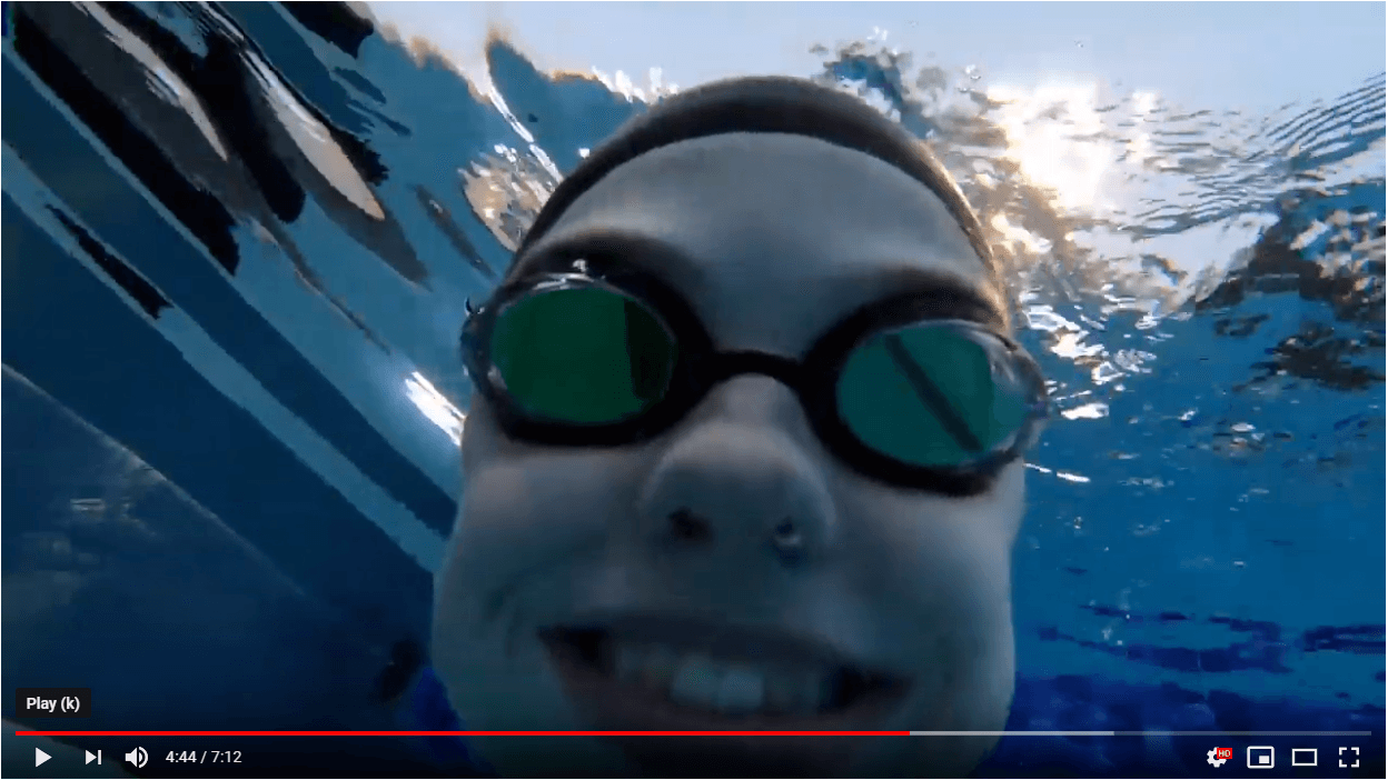 WATCH: Cardinal Aquatics' 3rd Annual Winter Training Trip Video