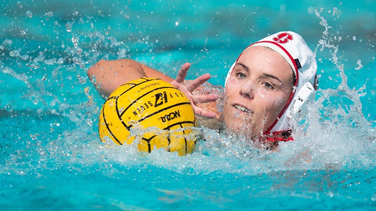 15 Top 25 Head-to-Head Matchups Set for Water Polo Week 2