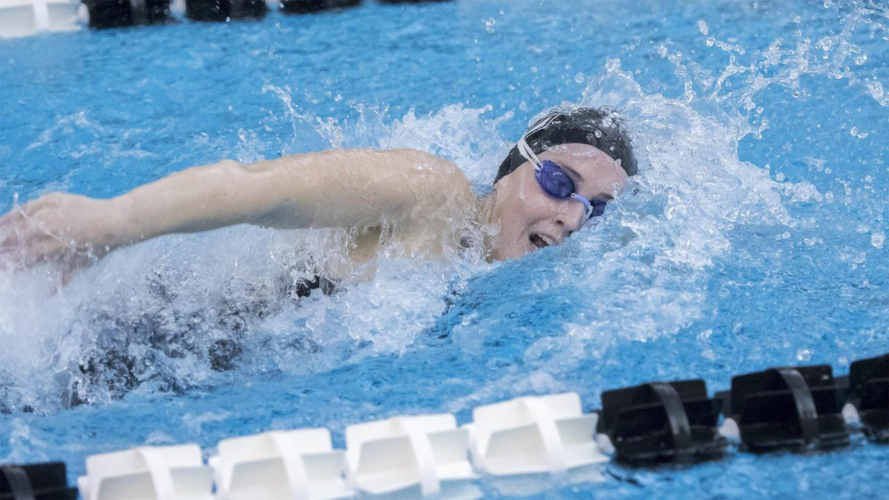 Lehigh Women Win Seventh Straight, Men Fall to Army
