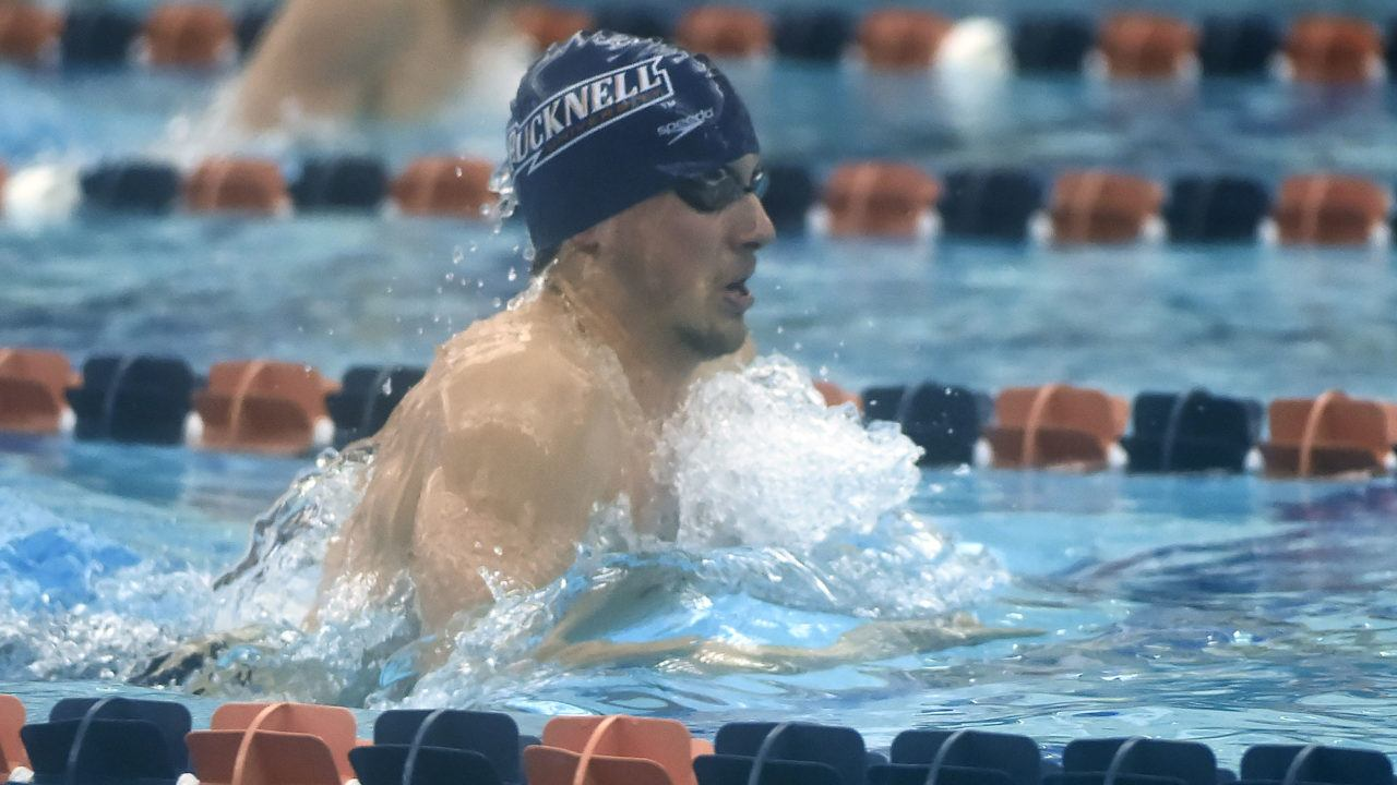 Bucknell Tops Loyola at Home on Friday