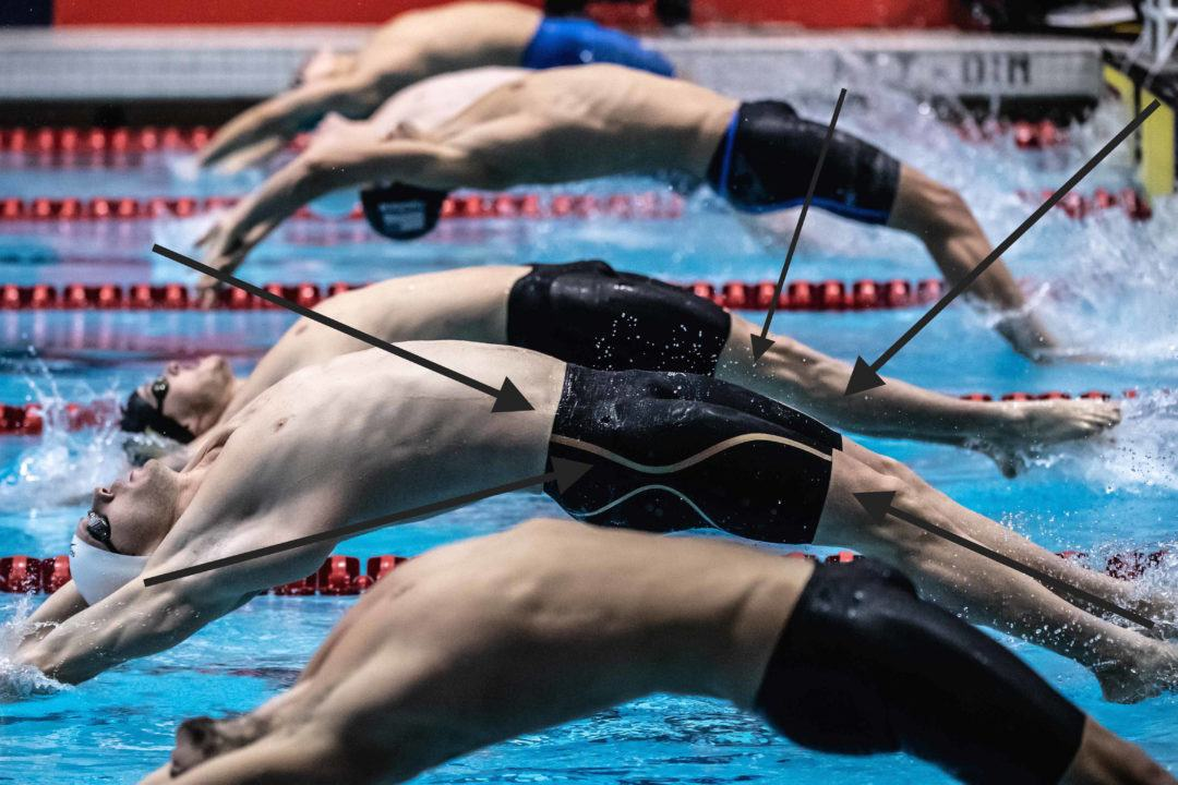 It Appears Speedo Is Dropping A New Techsuit