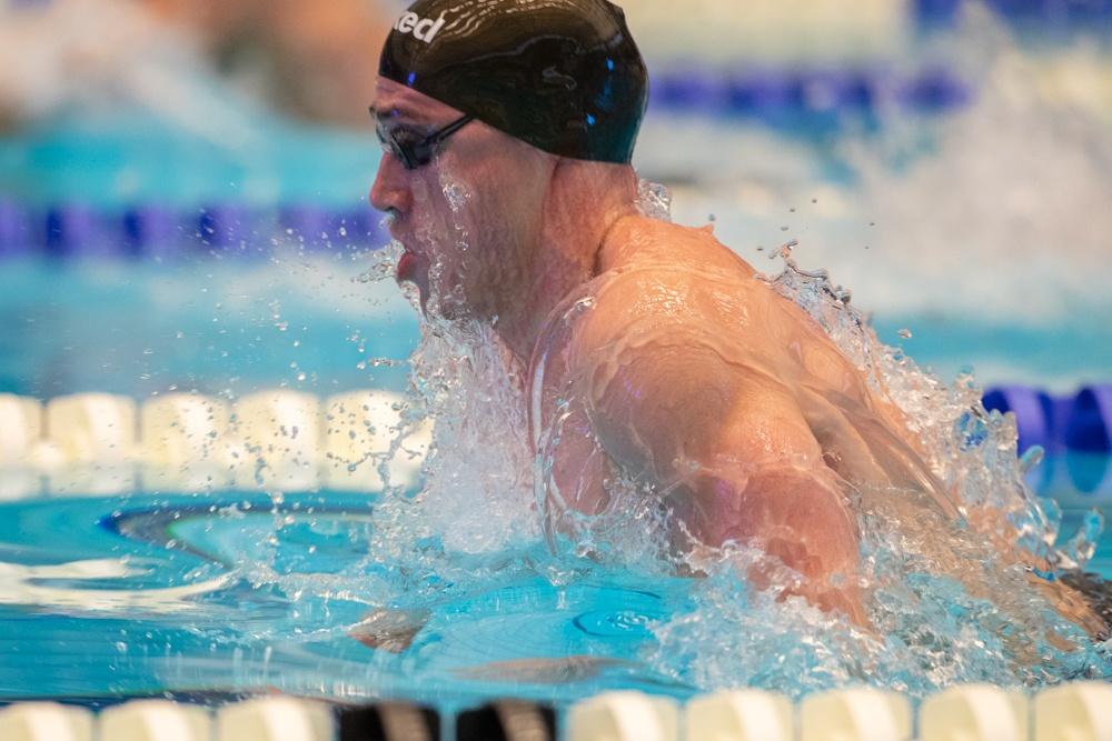 Swim Series: Scozzoli Domina I 100Ra-Sun Yang Primo Al Mondo Nei 400Sl