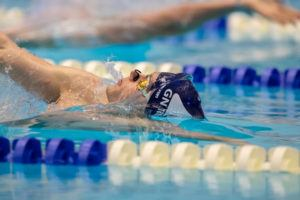 2021 Geneva Int'l: Mityukov Once Again Lowers 200 Back Swiss Record