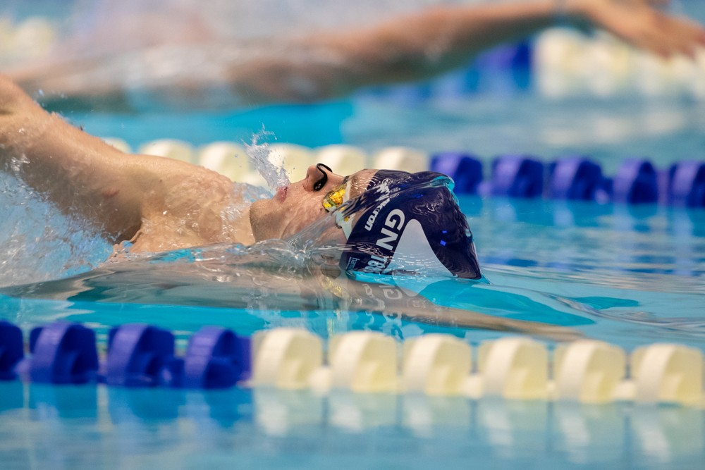 Mityukov Notches Swiss National Record In Men's 100 Back