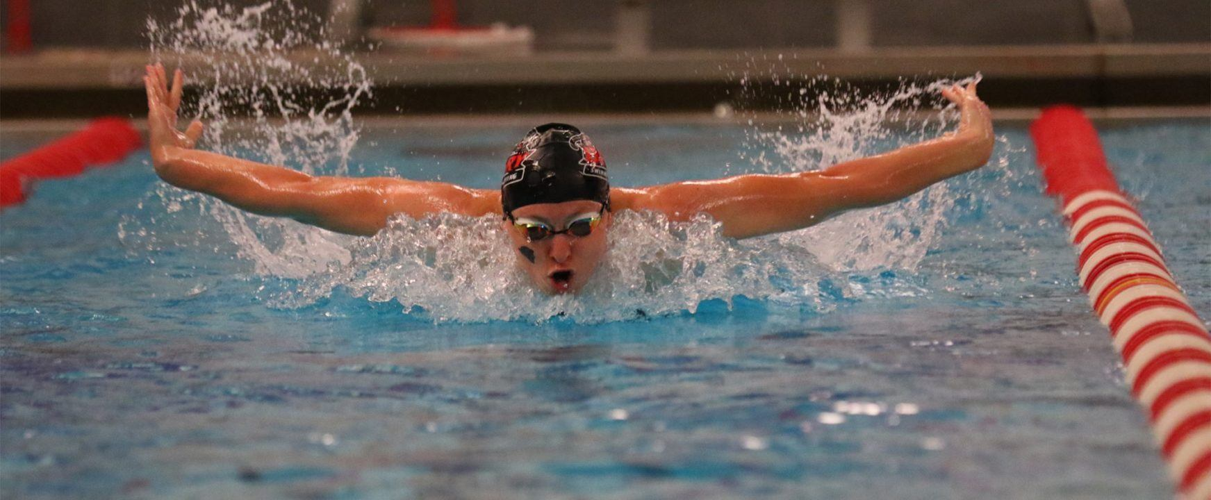 Drury Women, Missouri State Men Win in Thursday Dual