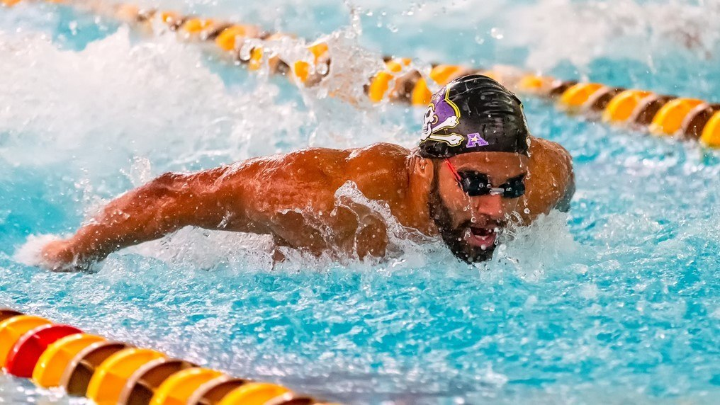 East Carolina Wraps Dual Meet Slate with Sweep of UMBC