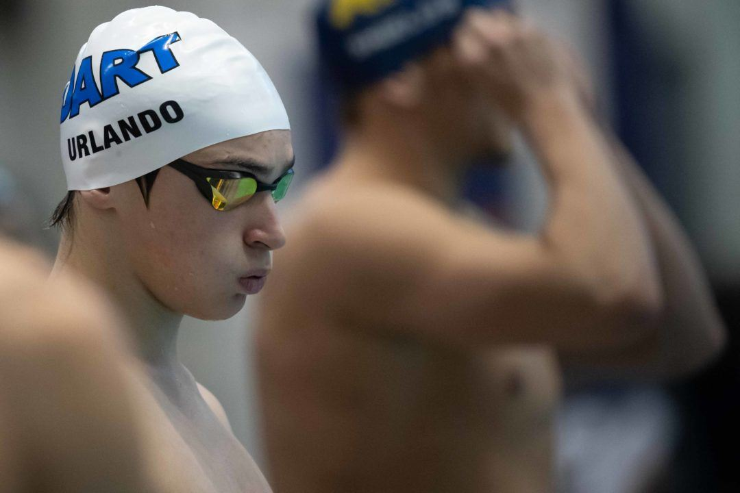 National Teamer Gianluca Urlando Will Race at College Station Sect.