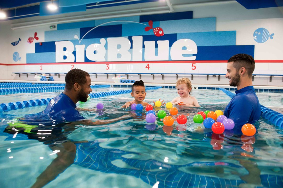 Big Blue Swim School Signs Multi-Unit Deal to Bring 5 Pools to NY & Connecticut