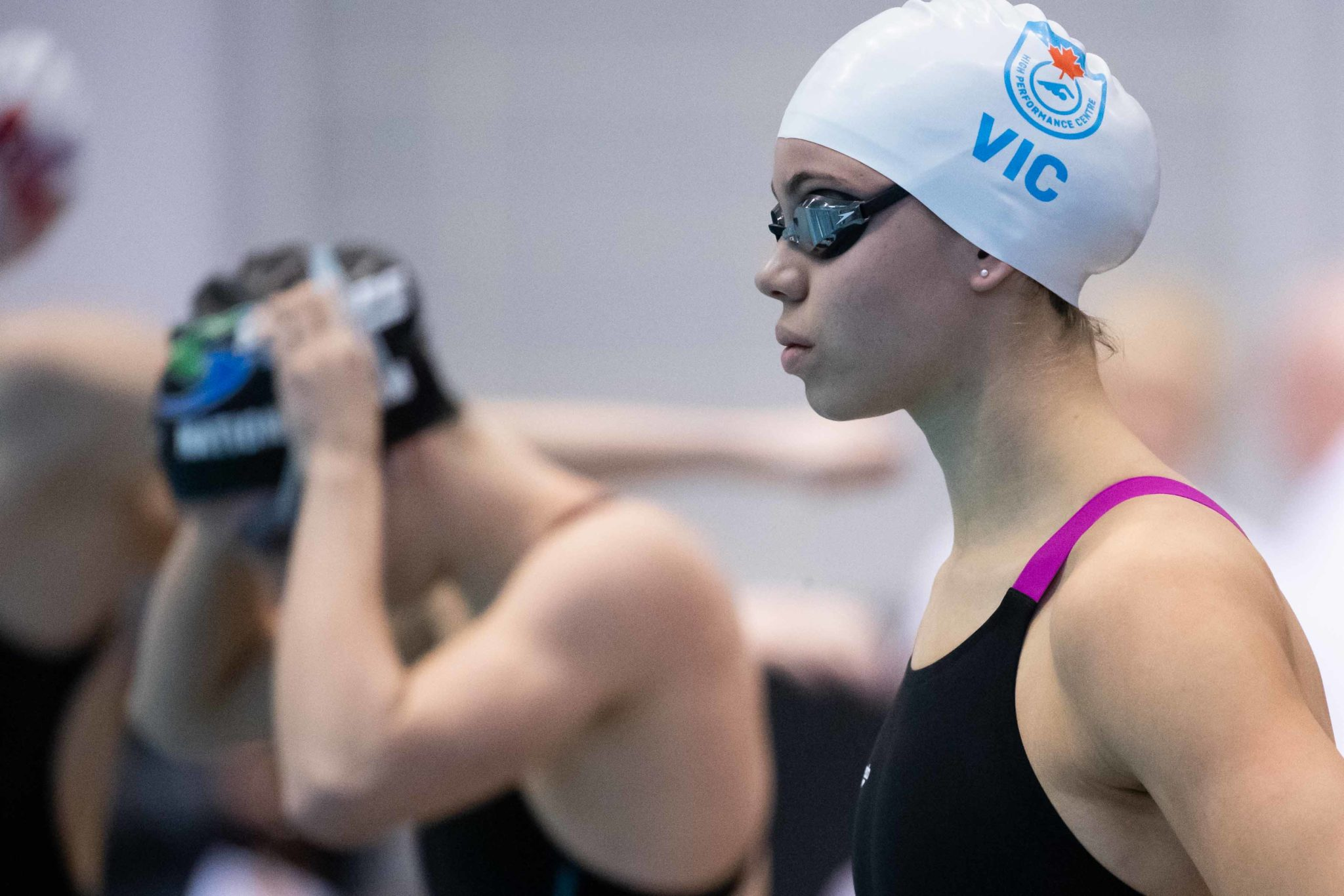 Swimming Canada Will Close Victoria High Performance Centre after 2020 Olympics