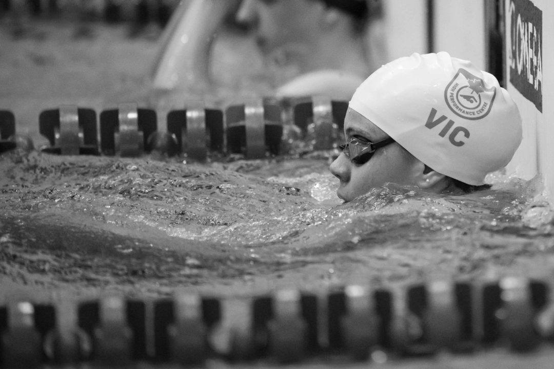 Pratt, Hannah Add Third Wins, McIntosh Sets 400 Free NAG On Day 3 In Winnipeg