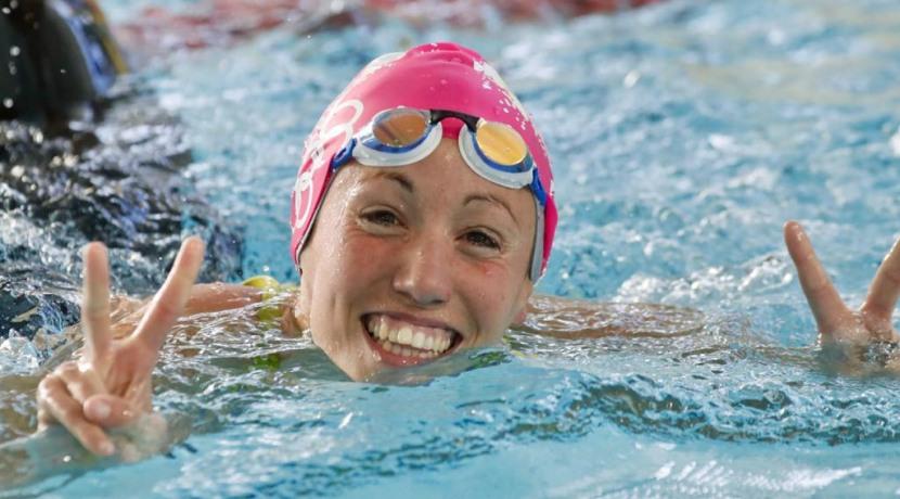 Jessica Vall se clasifica para el mundial en 200 braza