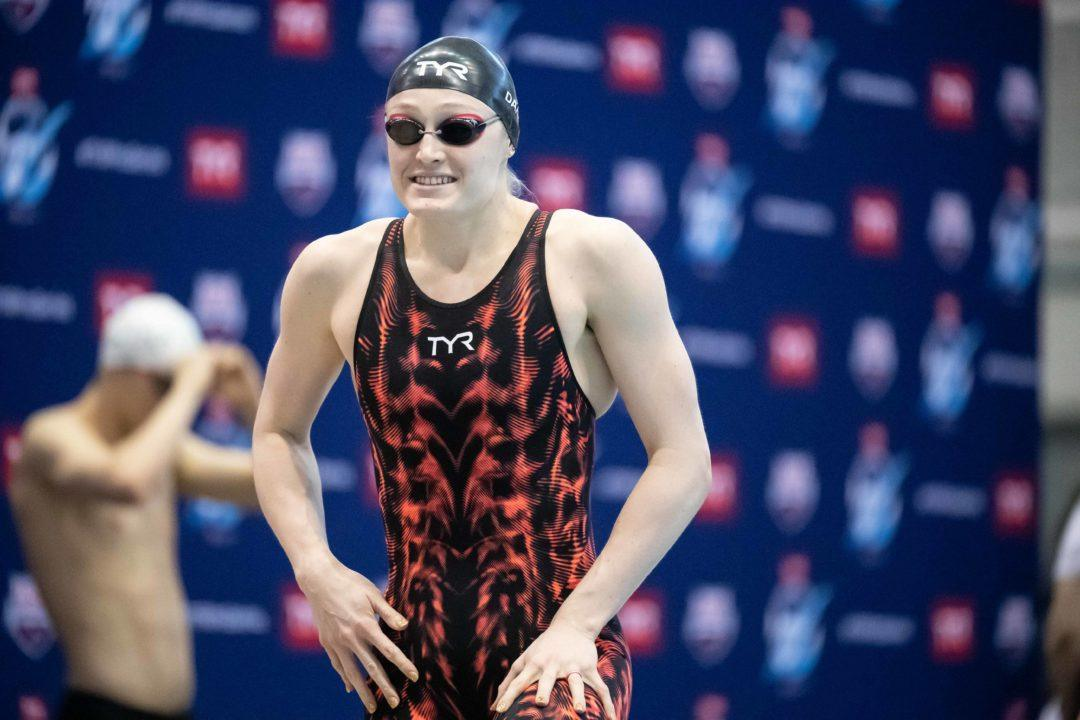 "Kelsi Dahlia: ""I try not to preference… but I really do enjoy short course"" (Video)"