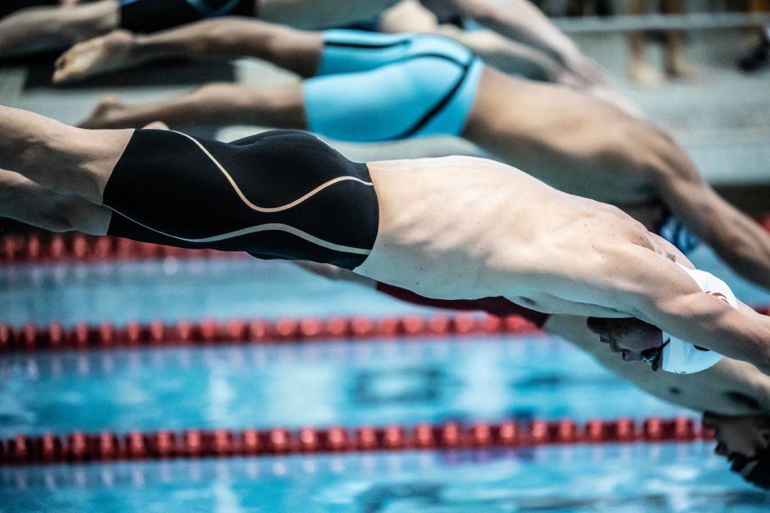 Il Nuoto D'Elite Svolta. Quali Saranno I Benefici?