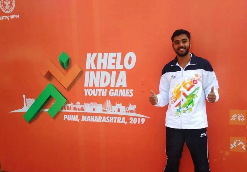 Khelo India Youth Games 2019: Day 1 Ki Puri Swimming Report