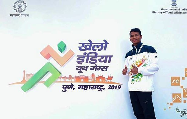 Khelo India Youth Games 2019: Swimming Day 3 Ke Results