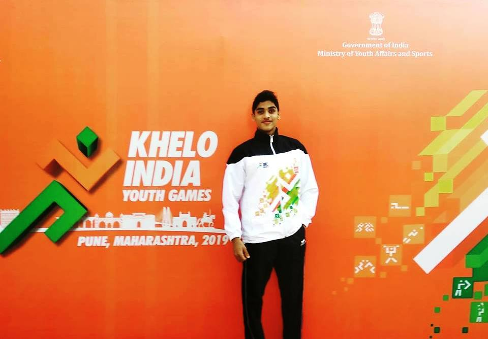 Khelo India Youth Games 2019: Swimming Day 4 Ke Results