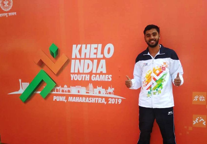 Khelo India Youth Games 2019: Swimming Day 5 Ke Results
