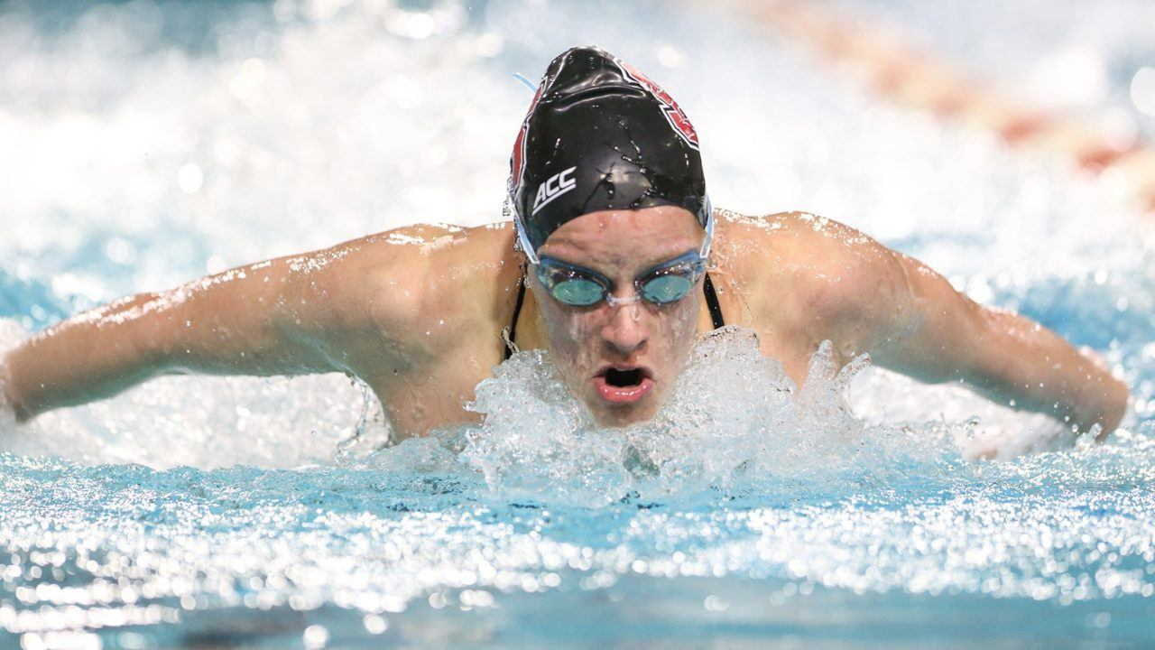 NC State Earns 3 ACC Performer of the Week Nods
